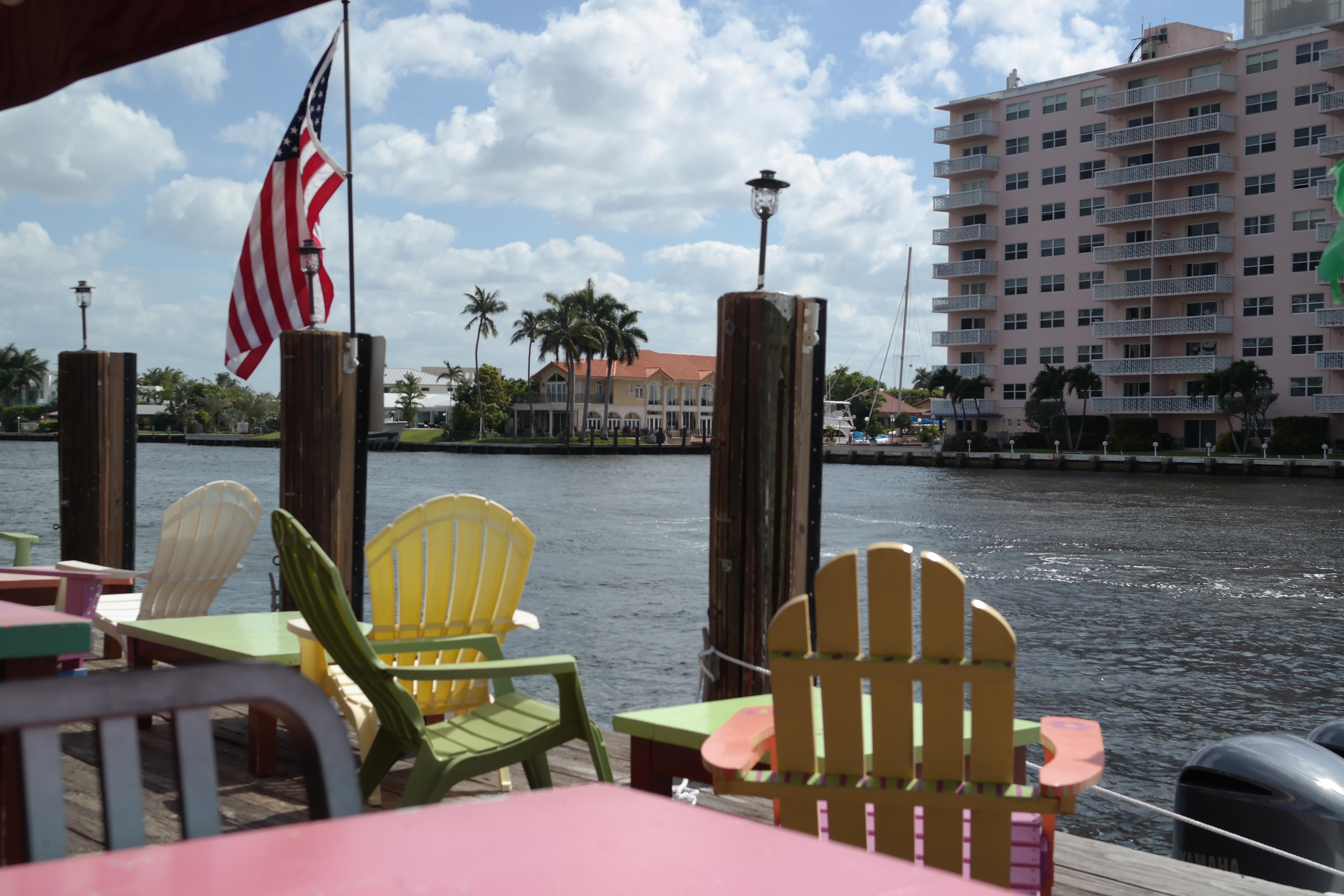 Flip Flops Fort Lauderdale