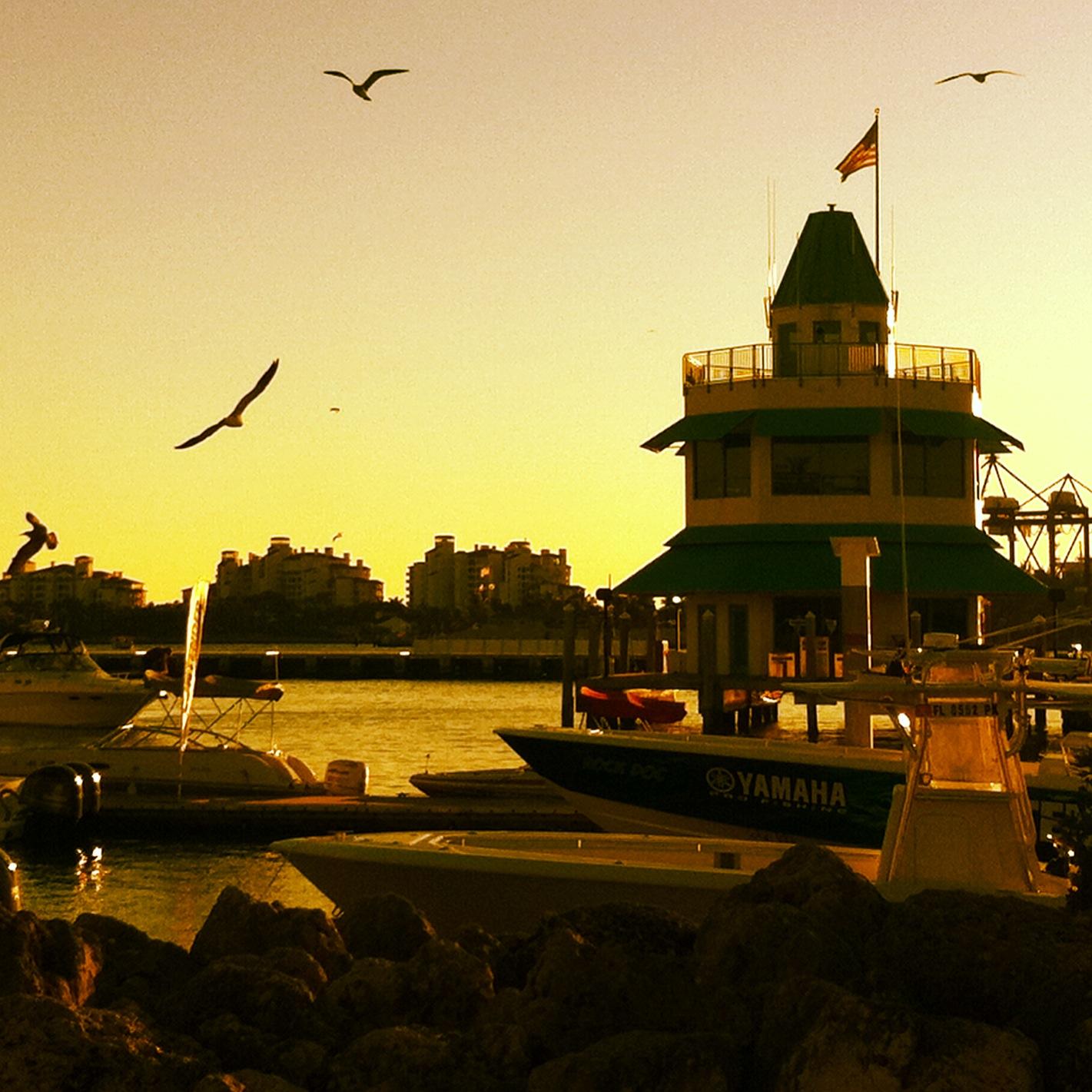Monty's South Beach
