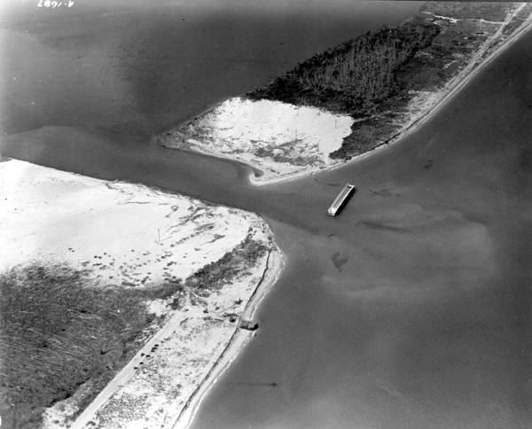 Haulover Inlet