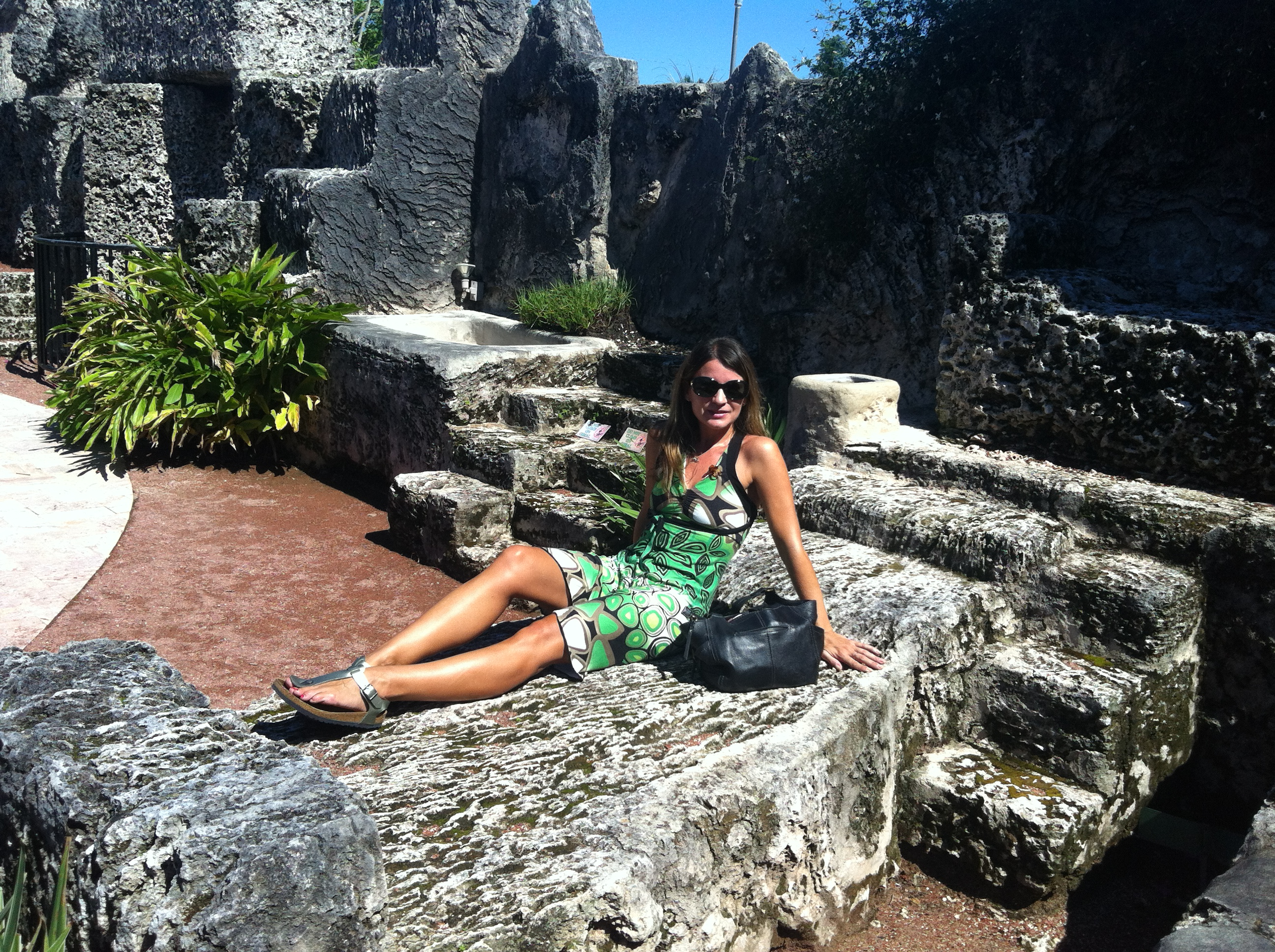 Coral Castle And Redland I Ll Do Anything For My Sweet