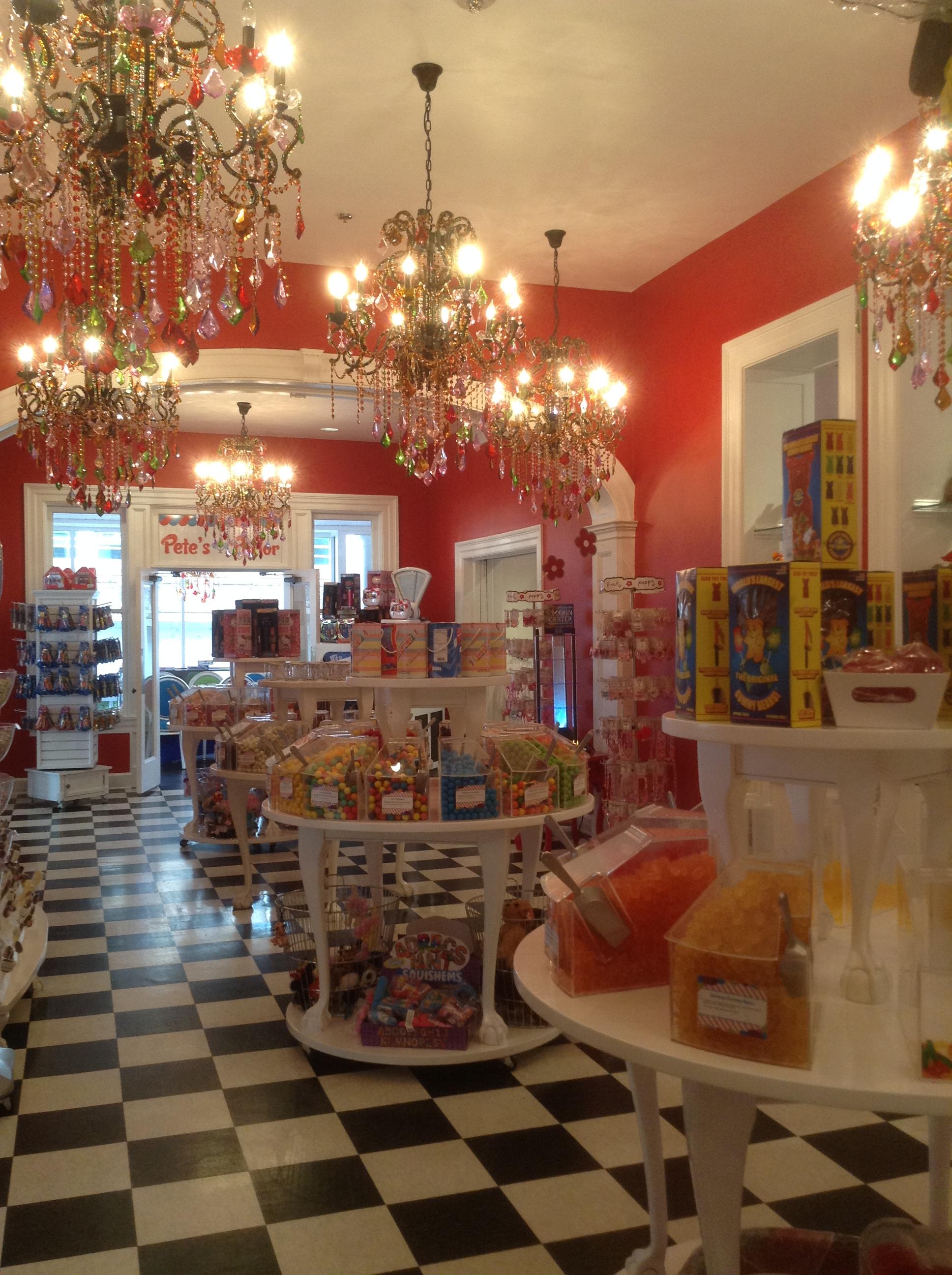 Sweet Pete's Jacksonville