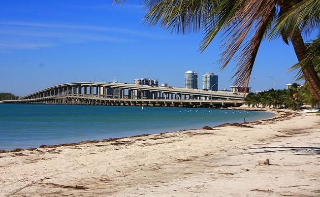 Hobie-Beach