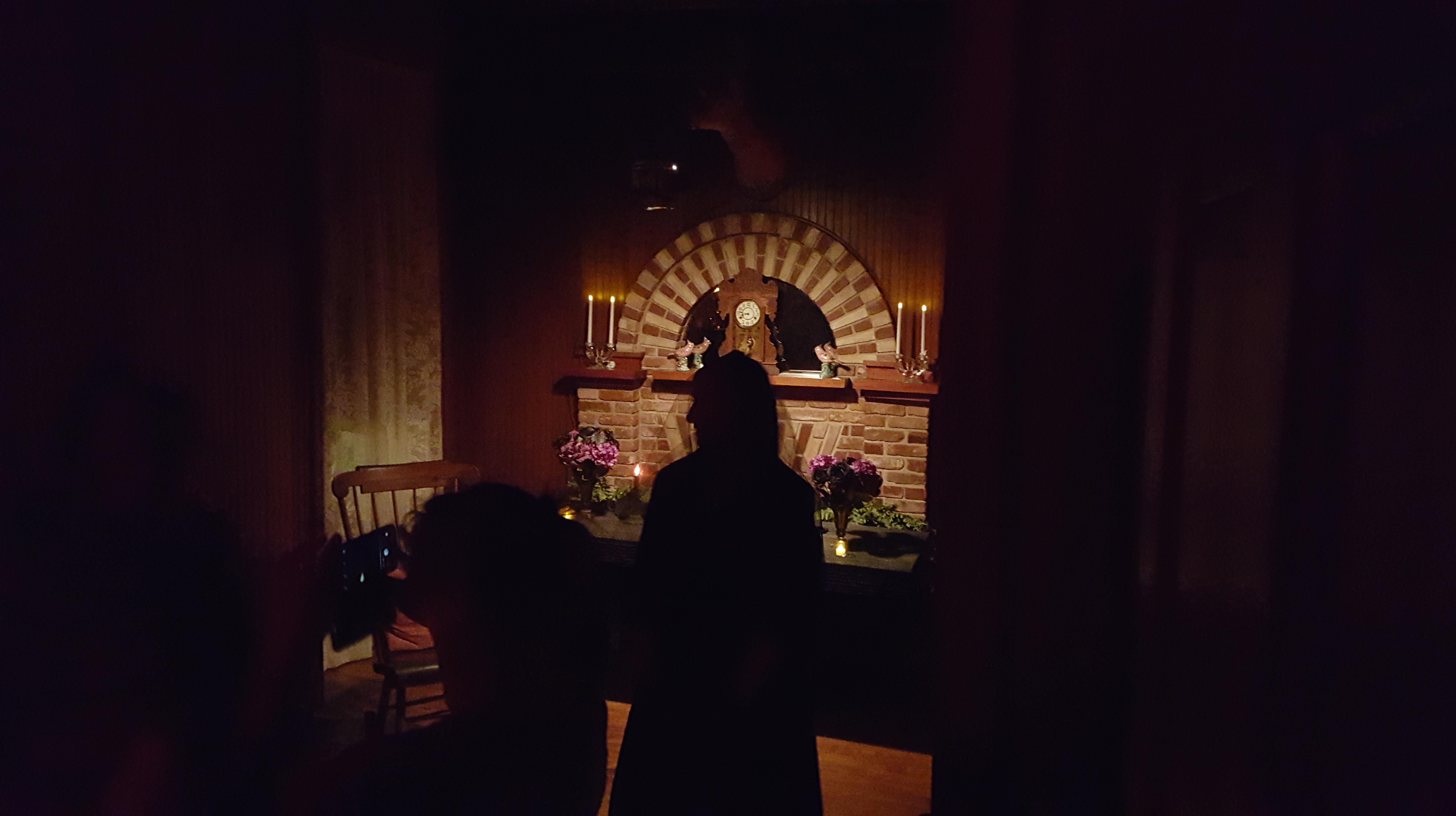 Halloween Tour Stranahan House