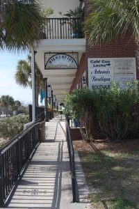 Apalachicola Stores