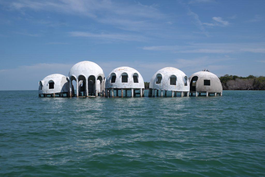 Dome Homes Marco Island Florida