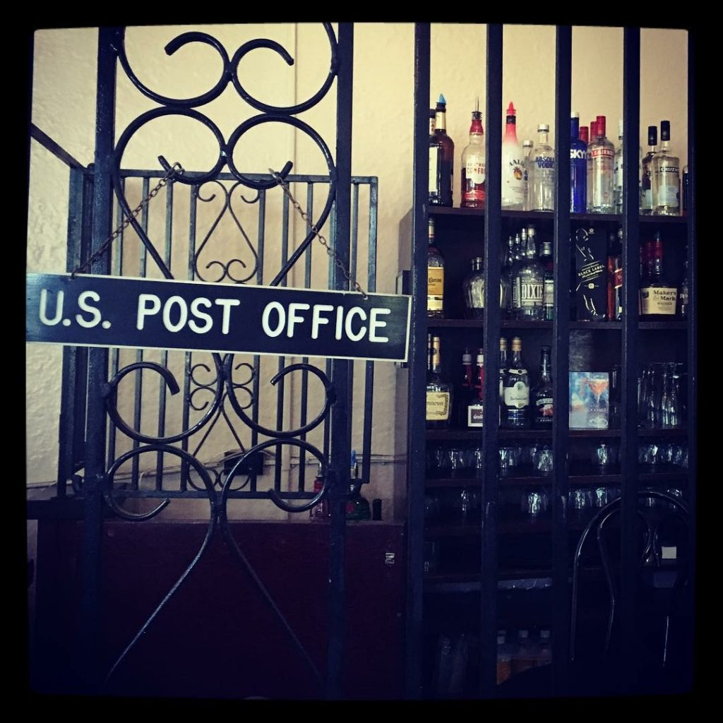 Post Office Wakulla