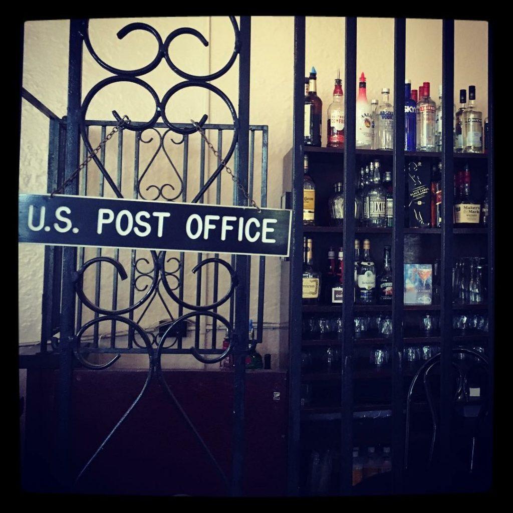 Post Office Wakulla