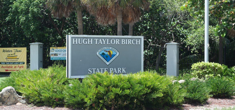 Hugh Taylor Birch State Park