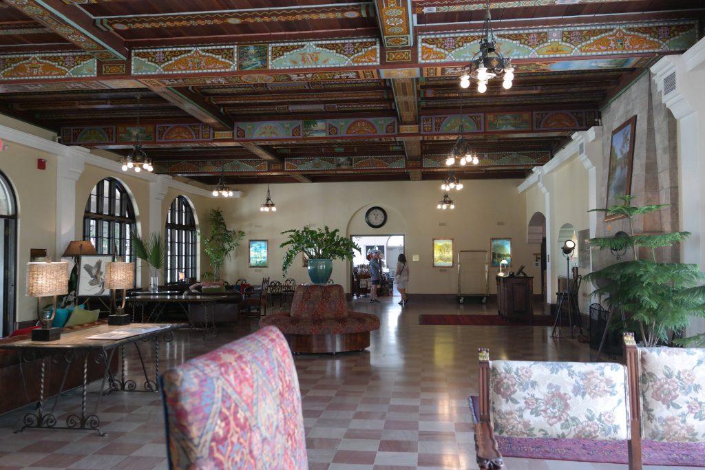 Wakulla Lodge