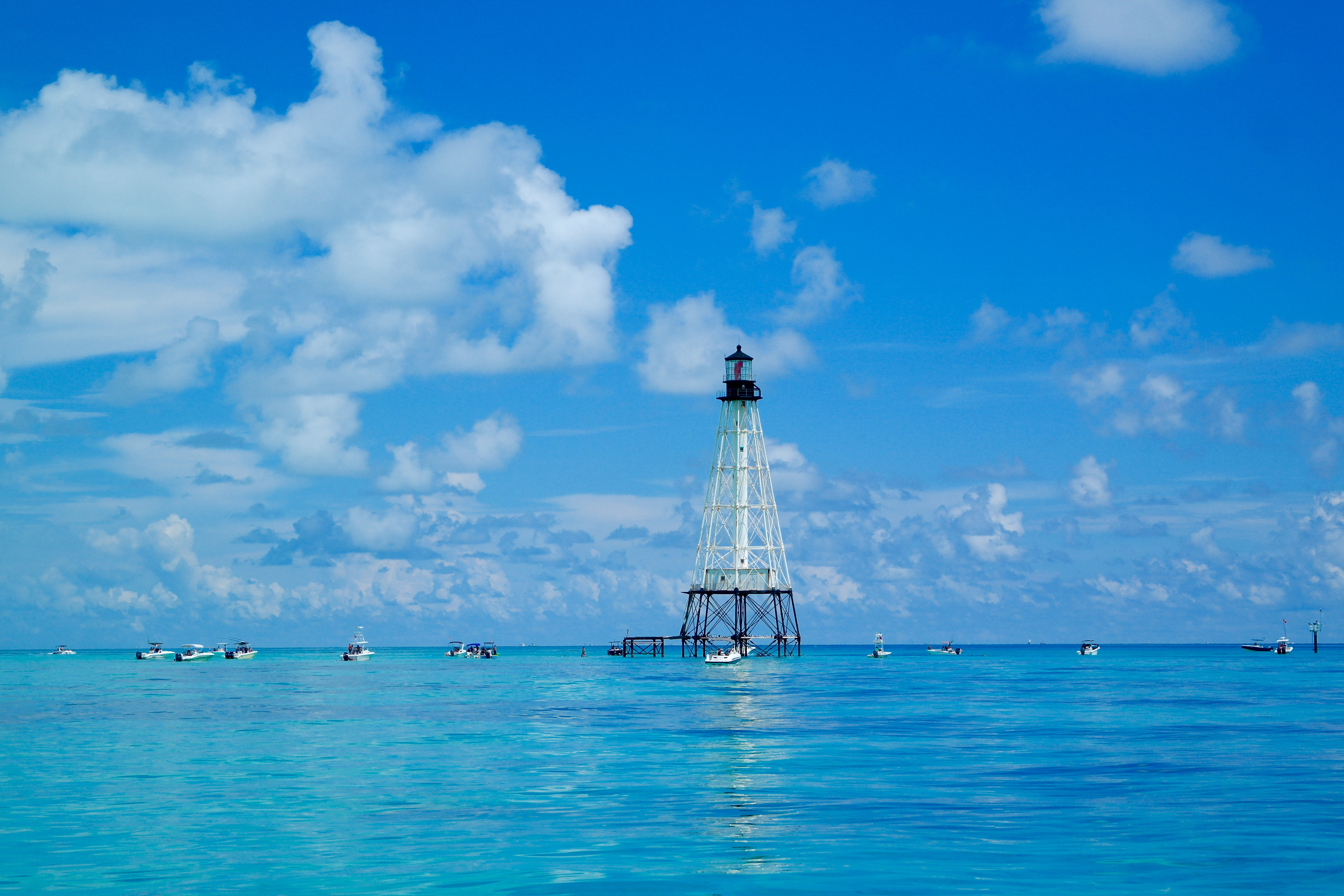 Snorkeling Alligator Reef Lighthouse Off Islamorada Snorkeling Not Just For Wimps Part Two