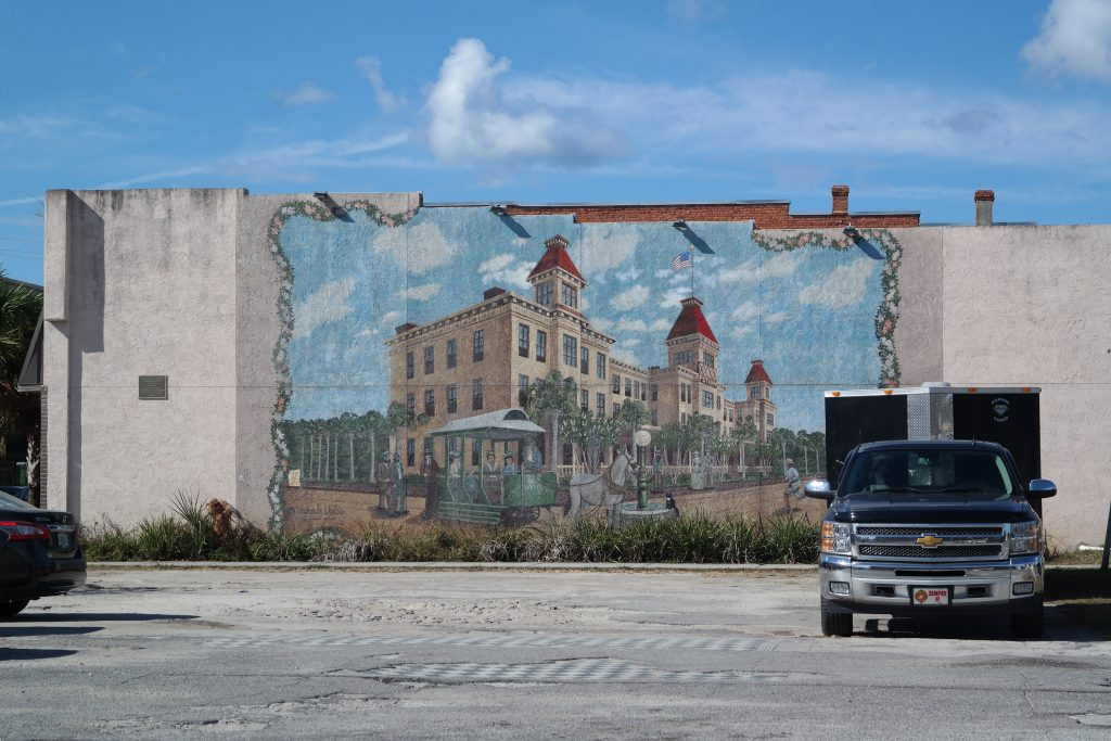 City of Murals