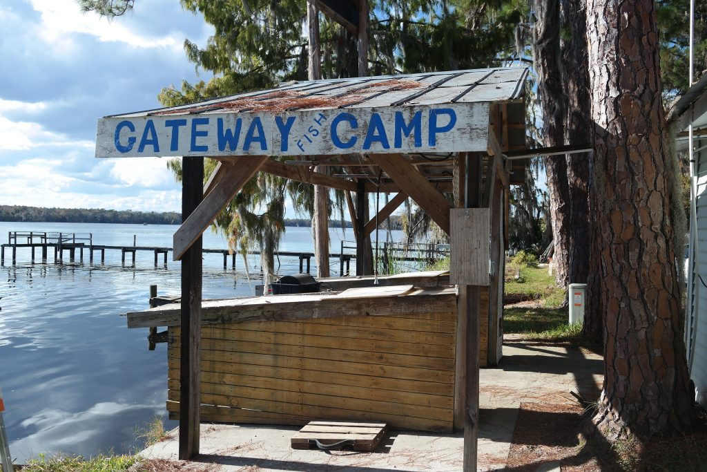 Gateway Fish Camp
