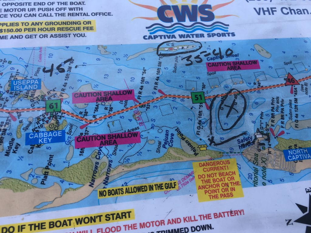 Boating To Cabbage Key And Cayo Costa – Dolphins, Old ... on map of indian rocks beach fl, map of apopka fl, map of winter haven fl, map of cayo costa state park fl, map of fort walton beach fl, map of pine island fl, map of east palatka fl, map of navarre fl, map of ponte vedra beach fl, map of sebastian fl, map of mexico beach fl, map of cape san blas fl, map of orange park fl, map of weeki wachee fl, map of sunny isles beach fl, map of high springs fl, map of atlantic beach fl, map of cocoa fl, map of new port richey fl, map of indialantic fl,